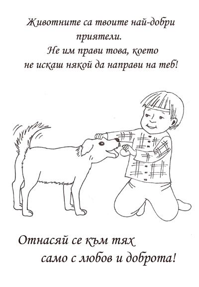 Вие разглеждате изображения от: Животните са наши приятели