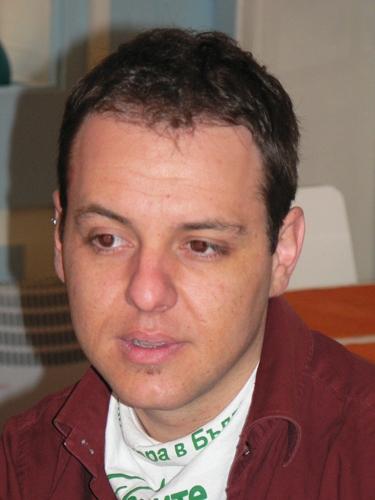 Вие разглеждате изображения от: Борислав Сандов - носител на 'Еко съзнание'