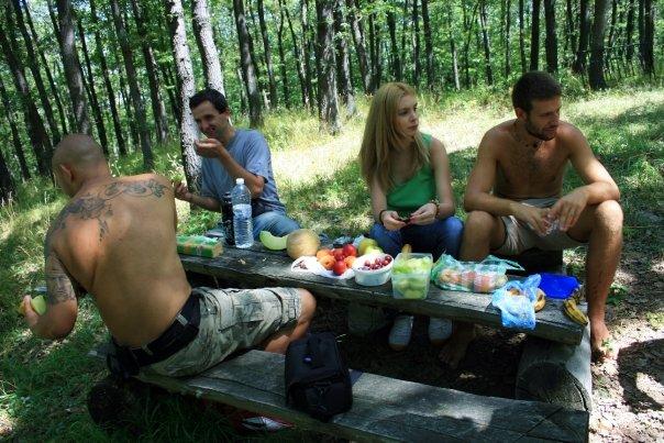 Вие разглеждате изображения от: Слънчева веге среща за юли - снимки
