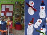Детски Коледни градински работилници